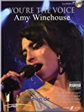 Amy Winehouse–You' Re The Voice–Noten Song Book [Note musicali]