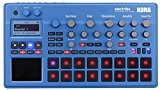 Electribe Blue Music Production Station