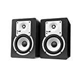 Fluid Audio c5bt Studio Monitor Bianco