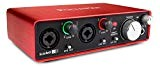 Focusrite, Scarlett 2I2 2Nd Generation, Interfaccia Audio Usb
