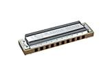 Hohner Marine Band Classic Armonica A Bocca Tonalita' Sol(G)