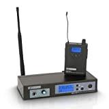 LD Systems LDMEI100G2–mei-100g2Sistema di monitoraje Wireless In-Ear
