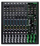 MACKIE PROFX12V3 Mixer professionale a 12 canali
