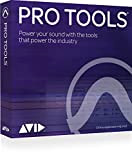 Pro Tools by Avid. Professional Digital Audio Workstation for Sound Recording & Production (Boxed) Perpetual licence with 12 months support ...