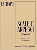 Scale E Arpeggi V.1