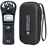 Zoom H1n - Registratore audio con custodia morbida