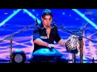 ITALIA'S GOT TALENT - Loris Lombardo - Standing ovation