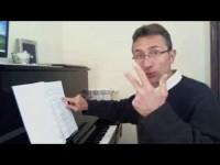Corso di Pianoforte - Tempo