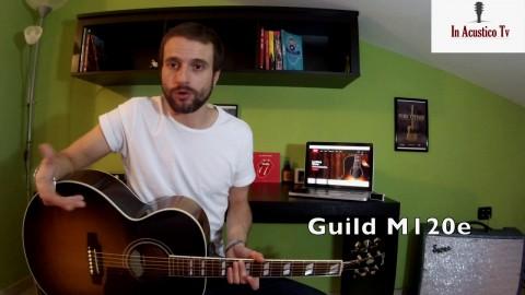 Le tre migliori chitarre acustiche sotto i 1000 euro
